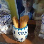 Les biscuits et biscuits de Castellammare di Stabia