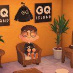 Le magazine GQ entre dans le jeu vidéo Animal Crossing: New Horizons