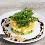 Tartare de légumes: trois idées (fraîches) pour l'été