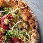 Les nouvelles (fantastiques) pizzas de Franco Pepe