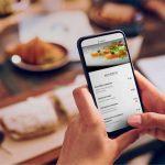 Comment Covid-19 a changé les menus des restaurants, entre les applications et le QR Code