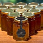 Le miel produit par Rolls-Royce est la nouvelle frontière du luxe