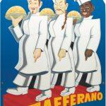 Safran 3 cuisiniers, l'histoire de l'or rouge en Italie