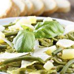 Pâtes crudaiola: 5 recettes pour l'été