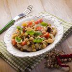 Pâtes froides: recettes rapides - Cuisine italienne