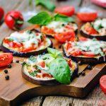 Aubergines grillées idées délicieuses et créatives avec le légume d'été!