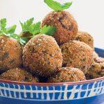 Recette de boulettes de viande d'aubergine - Cuisine italienne