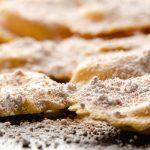 Mugello tortelli: un mélange d'Émilie et de Toscane