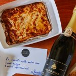 #OggiDelivery: moussaka traditionnelle - Cuisine italienne