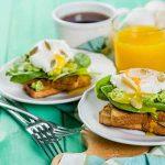 10 idées pour préparer un petit-déjeuner savoureux