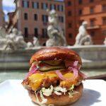 Post-Covid Open: les nouveaux restaurants de Rome