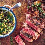 Recette Surlonge au thym et à l'huile d'olive