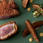 Recette de côtelettes de veau - Cuisine italienne