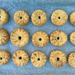 Ka'k et ma'amul, les biscuits arabes au mastic