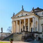 En Vénétie parmi les villas palladiennes qui ont inspiré la Maison Blanche