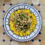 La recette du mansaf, le plat le plus palestinien qui soit