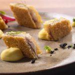 Restaurant sarde à Milan: tapas Frades