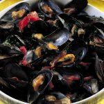 Recette de soupe aux moules, le parfum de la mer dans l'assiette