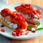 Desserts d'été en 50 recettes de rêve