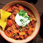 Recette Chili con carne, la recette tex-mex