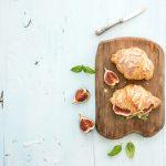 Le petit déjeuner est sucré (mais aussi salé) avec des figues: 10 idées
