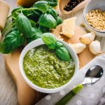 Comment faire du pesto génois