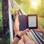 Été 2020: des livres à mettre ... dans le Kindle!