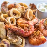 5 erreurs faites avec du poisson frit mélangé