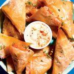 Recette Bottes de carottes croquantes au thym