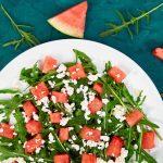 Les fruits dans les plats salés: des idées pour l'été