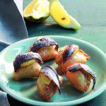 Apéritifs de poisson chauds et froids, 100 recettes