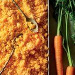 Recette Grattachecca de carottes et d'amandes