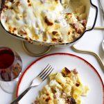 Mac & Cheese de Massimo Bottura: la recette italienne-Modène