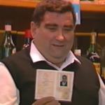 Au revoir à Mario, le barman des chansons de Ligabue