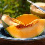 Melon: comment le choisir, le conserver et le préparer