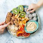 Mangez en été.  Conseils pour les enfants