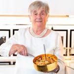 la recette de la mère de Davide Oldani