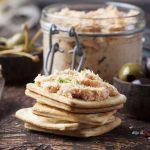 Mousses salées: 5 recettes simples et rapides