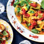 Recette Peperonata - Cuisine italienne
