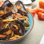 Pâtes au poisson: des idées simples et rapides