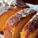 La recette du gâteau aux prunes non assis