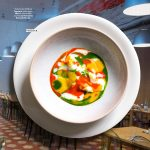 Recette du livre de cuisine: Food for Soul / Pollock