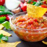 comment faire de la sauce mexicaine et 9 idées pour la déguster
