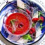 Maquereau en rouge #LCIFoodDelivery - La Cucina Italiana