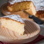 Comment faire un gâteau sans lait, sans oeufs et sans beurre