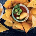 Tortillas, la recette mexicaine