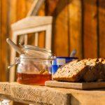 Le menu de la montagne: des recettes nutritives