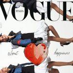 Vogue Italia franchit le seuil des 4 millions d'abonnés sur Instagram